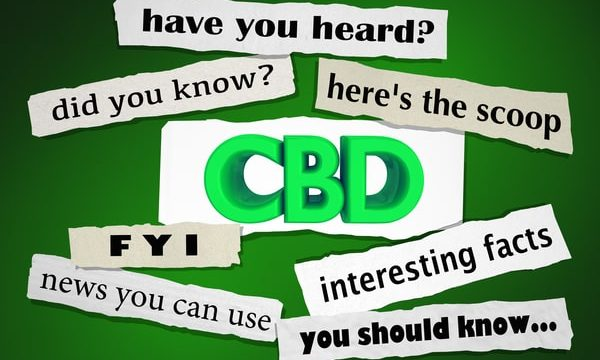 CBD: The Myths and the Facts