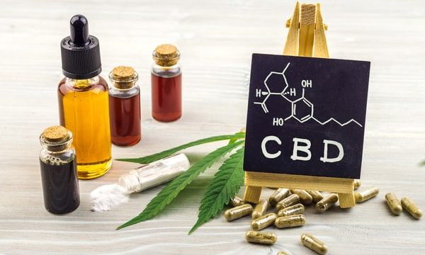Types of CBD Extraction: Which One Is the Best?