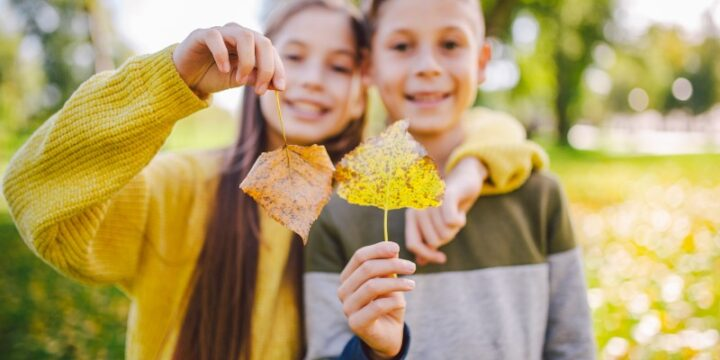 Autumn Activities That Will Bring Your Family Close Together
